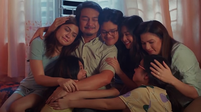 WATCH: Official trailer for 'Four Sisters and A Wedding' prequel released