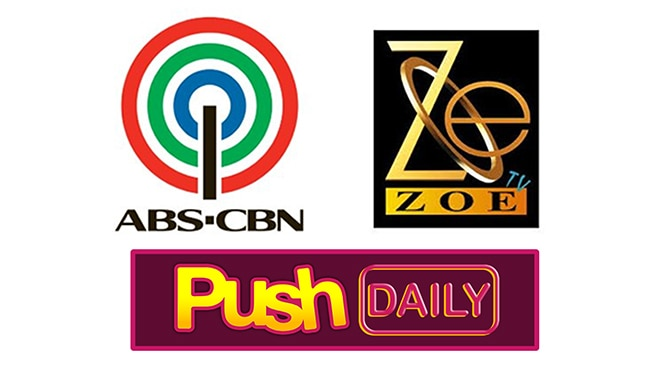 ABS-CBN shows mapapanood na sa A2Z Channel 11 | PUSH Daily