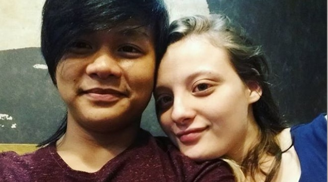 Angillyn Gorens cries foul over 'bad parents' criticisms after confirming breakup with Buboy Villar