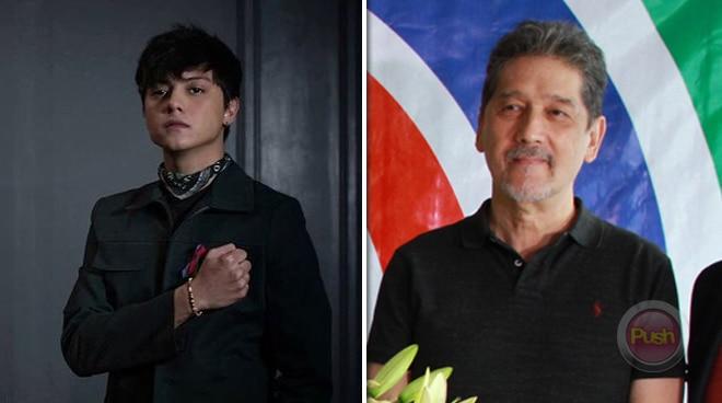 Daniel Padilla on Johnny Manahan's network transfer: 'Hindi magbabago ang respeto at pagmamahal ko sa kanya'