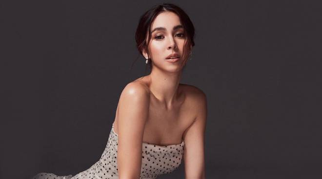 Julia Barretto on ABS-CBN journey: 'My whole experience with ABS-CBN was just magical, just wonderful'