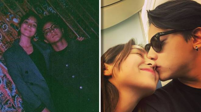 Daniel Padilla reveals which Beatles song is his theme song with Kathryn Bernardo