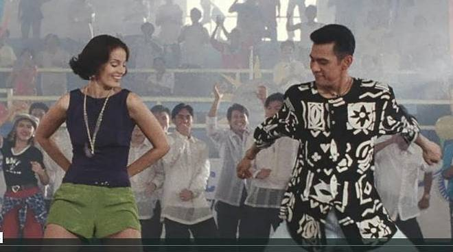 Gary Valenciano's movie 'Hataw Na!' gets digitally restored for Fifth Wall Festival