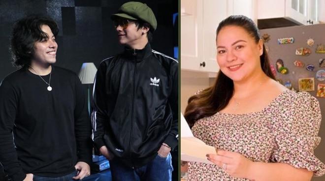 Karla Estrada, proud nanay sa tagumpay ng 'Apollo' concert ni Daniel Padilla