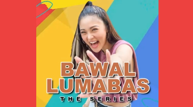 Kim Chiu to star in 'Bawal Lumabas: The Series'