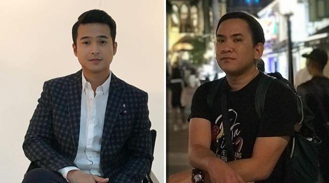 'Ben X Jim' series director Easy Ferrer on directing Jerome Ponce: 'Lagi ko naman siyang choice talaga'