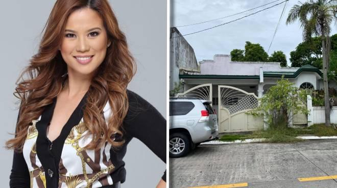 Andrea Del Rosario, binalikan ang naipundar na bahay dahil sa ABS-CBN