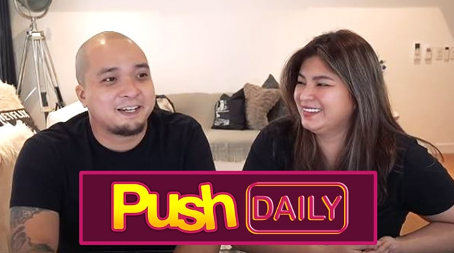 Angel Locsin, match maker lang ni Neil Arce noon | PUSH Daily