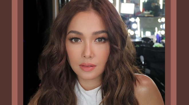 Maja Salvador reveals one thing that would make her quit showbiz