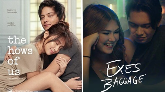 'The Hows of Us,' 'Exes Baggage' to make Netflix premiere this month