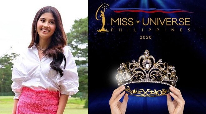 Miss Universe Philippines Organization explains decision to push through with pageant in the midst of pandemic