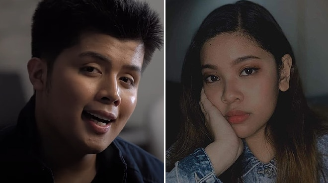 WATCH: Elha Nympha gets sweet video surprise from boyfriend on seventh monthsary
