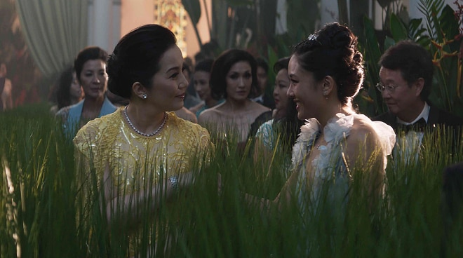 Will Kris Aquino appear in 'Crazy Rich Asians' sequel?