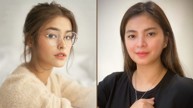 ABS-CBN backs Angel Locsin, Liza Soberano over red-tag claims