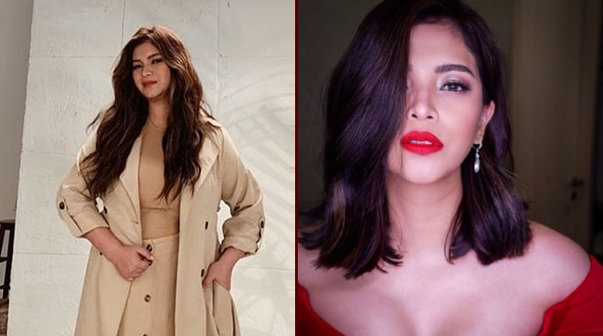 'Tigilan na': Angel Locsin speaks up amid red-tagging of family