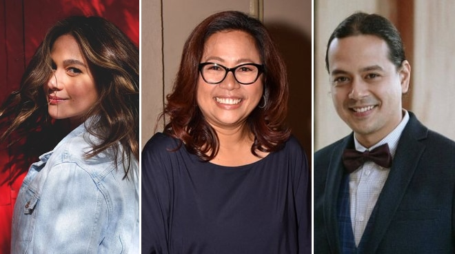 Director Cathy Garcia-Molina says Bea-John Lloyd movie was not cancelled