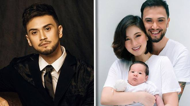Billy Crawford responds to netizen who said he and wife Coleen will eventually break up