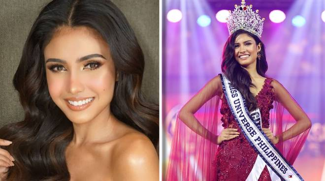 Who is Rabiya Mateo? Here's what we know so far about the new Miss Universe Philippines 2020