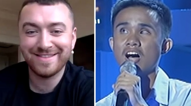 %22Sam+Smith+on+Carl+Malone+Montecido%3a+%e2%80%98It+would+be+an+absolute+honor+to+sing+with+him%e2%80%99%22 Thumbnail