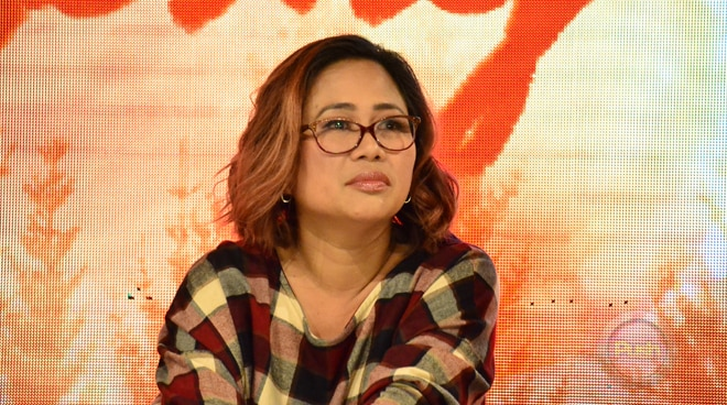 Director Cathy Garcia-Molina on celebrities switching networks: 'Hindi kasi ako puwede mag-judge'
