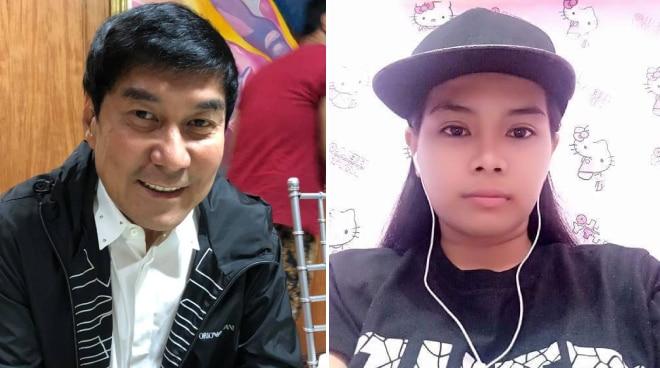 Raffy Tulfo binawi ang ibibigay na tulong sa live-in partner ni Tekla: 'You're lying to me'
