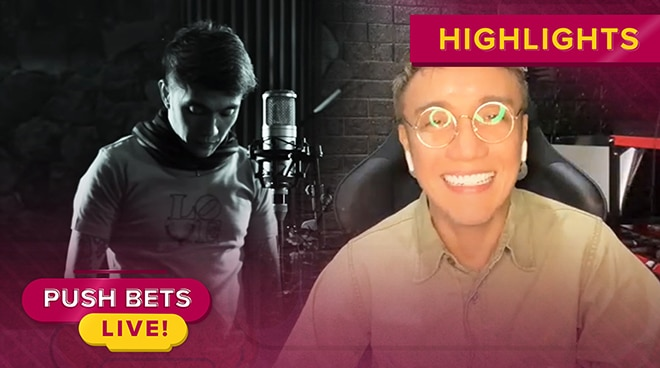"Arnel Pineda shares details about his Christmas song ""This Christmas"" 