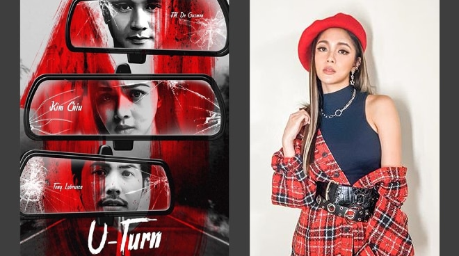 REVIEW: Kim Chiu's horror film 'U-Turn' is a Halloween treat for everyone in the family