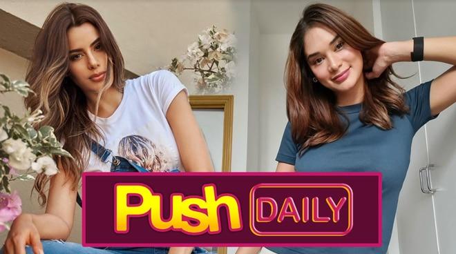 "Miss Colombia Ariadna Gutierrez sa kontrobersiya nila ni Pia Wurtzbach: ""I don't hate Pia"" | PUSH Daily"