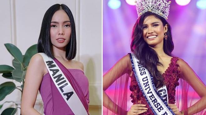 WATCH: Miss Manila answers final question of Miss Universe PH: 'Kung ano 'yung sinagot ni Rabiya, 'yun na rin'