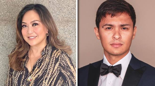 Karen Davila thankful to Matteo Guidicelli for showing 'kindness' and 'care' when her son suffered from seizure