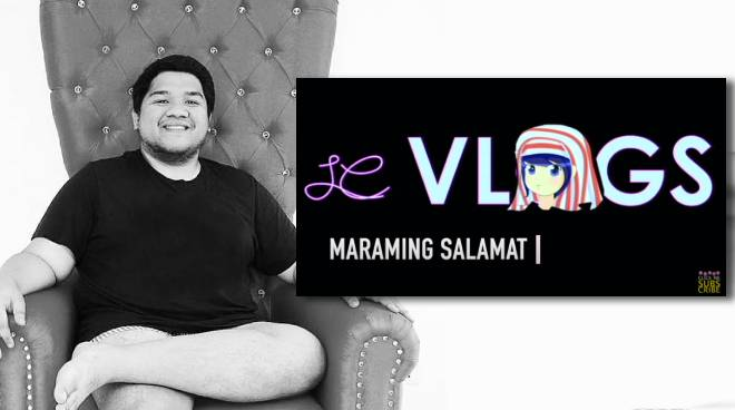Lloyd Cadena's family uploads his final vlog: 'Maraming Salamat Cadenators'