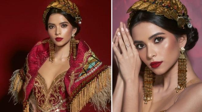 Miss Eco International first runner up Kelley Day, stranded sa Egypt?