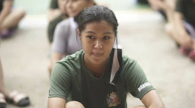 EXCLUSIVE: Winwyn Marquez recounts anxiety attack during marine reservist training