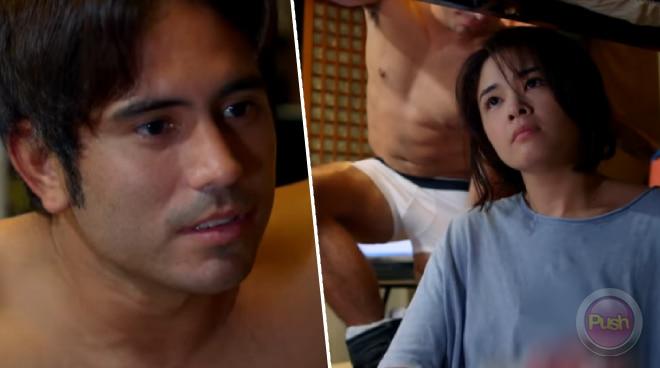 Gerald Anderson on trending 'underwear' scene: 'Ganyan suot ko araw-araw'