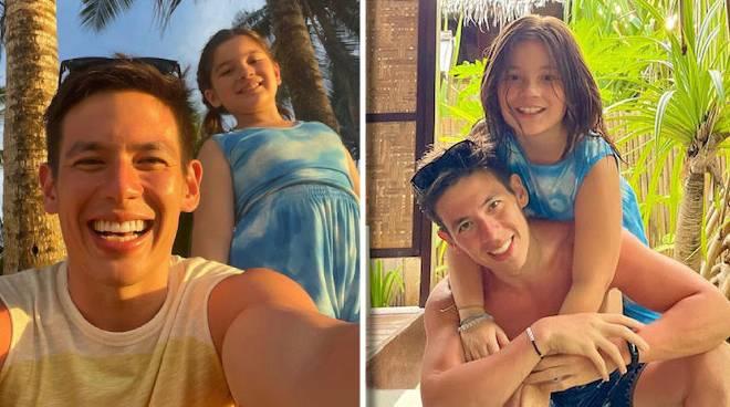 Jake Ejercito, masaya sa smooth co-parenting set-up nila ni Andi Eigenmann para kay Ellie