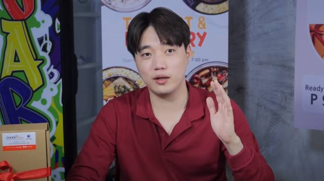 Ryan Bang says he is willing to 'give up' everything for his parents to get back together