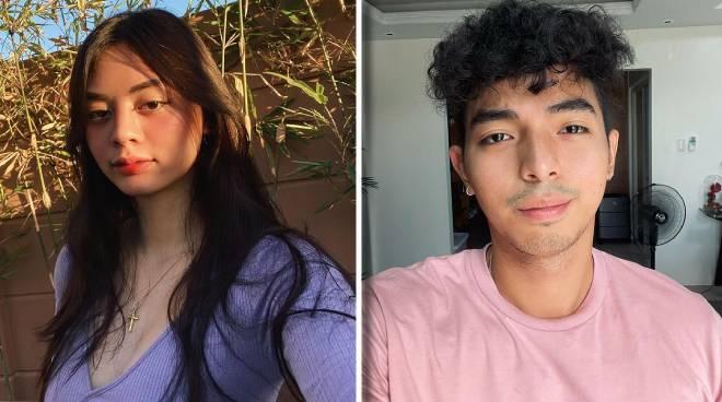 TINGNAN: Camille Trinidad nagsalita na tungkol sa umano'y isyu ng pambabae ni Jayzam Manabat