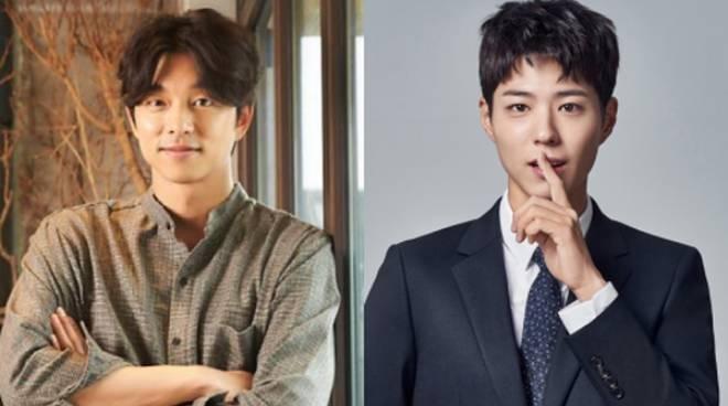 Gong Yoo at Park Bo Gum kakaiba ang on-screen chemistry sa 'Seobok'