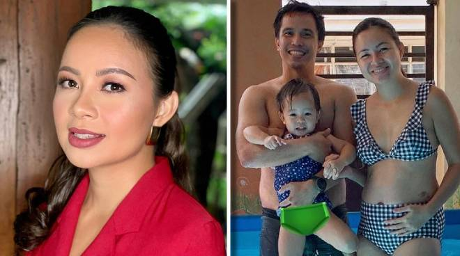Diagnosed with PCOS and APAS, Sitti proudly announces 'miracle' baby