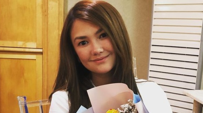 Angelica Panganiban on the brighter side of ABS-CBN shutdown: 'Parang mas lumawak lang yung mundo'