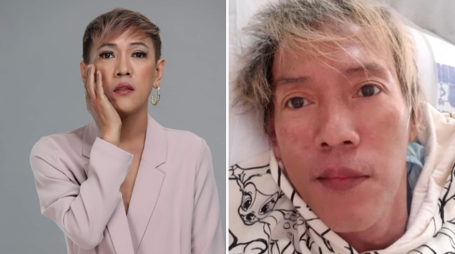 'Magaling na ako': Ate Gay recovers after being hospitalized due to pneumonia