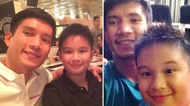 James Yap pens heartwarming birthday message for Bimby