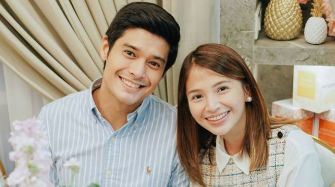 JC de Vera shares how he met wife Rikkah Cruz