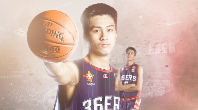 Kai Sotto to play for Gilas Pilipinas at the FIBA Asia Cup, FIBA OQT, and for the NBL's The Adelaide 36ers