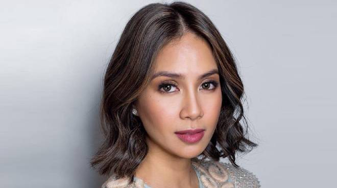 Kaye Abad recalls she started out in showbiz only earning P800 every week