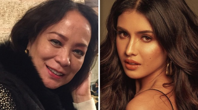 Gloria Diaz on Rabiya Mateo's chances of winning in the 2020 Miss Universe pageant: 'I can never tell, but she is really deserving'
