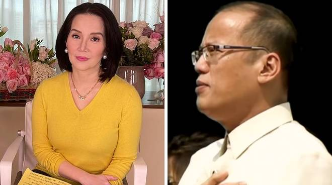 Kris Aquino remembers PNoy on his 40th day: 'Still so painful'
