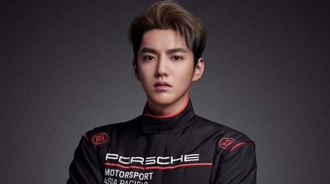 Kris Wu detained in China following rape allegations