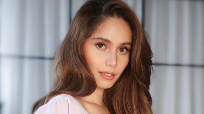 Jessy Mendiola addresses 'laos' claims; says she earns 'double' now compared to the past