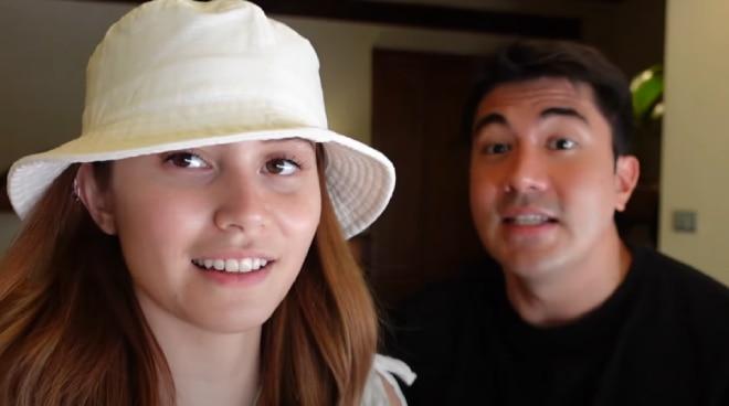 WATCH: Jessy Mendiola and Luis Manzano give intimate glimpse of Amanpulo honeymoon